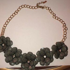 Flower Necklace | BAUBLEBAR